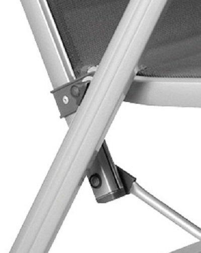 kettler-basic-plus-advantage-relaxliege-aluminium-praktische-klappliege-liegestuhl-verstellbar-leicht-zusammenklappbar-wetterfeste-gartenmoebel-silber-anthrazit-2