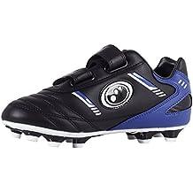 Optimum Boys Tribal Moulded Stud Football Boots