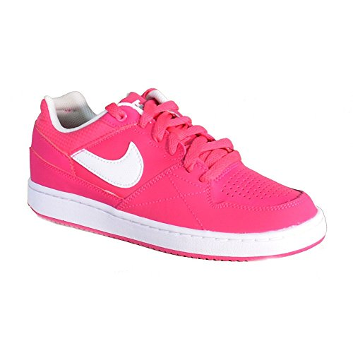 Nike - Priority Low GS - Couleur: Rose - Pointure: 38.5