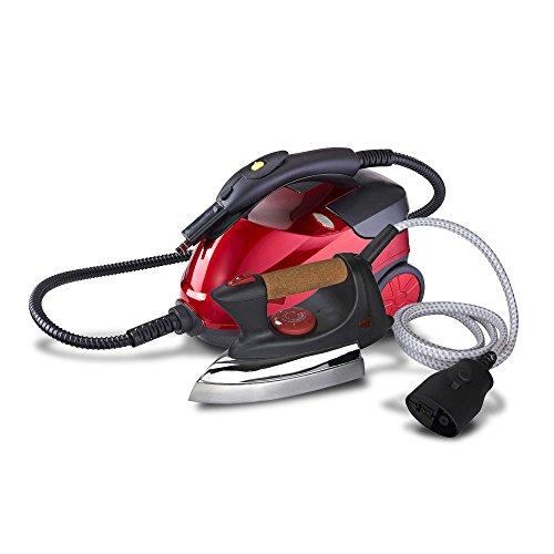 vaporeta-vapor-multi-limpieza-v-clean-1500w-con-16-accesorios-de-limpieza-con-plancha-800w-color-roj