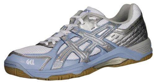 Asics zapatillas de interior voleibol Gel-Rocket para Mujer 4501 Art. BN853 tamaño 44