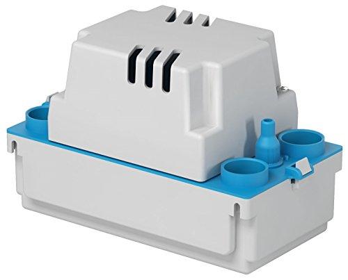 SFA sanitrit SANICONDENS Basic Kondensatpumpe Pumpe Fäkalienhebeanlage-Hüllen