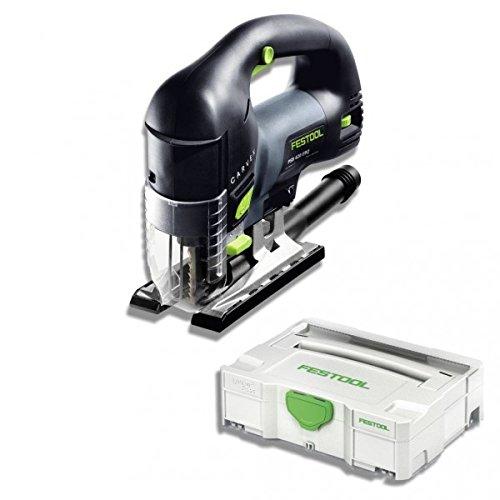Festool PSB 420 EBQ-Plus - Sierra de calar CARVEX Festool