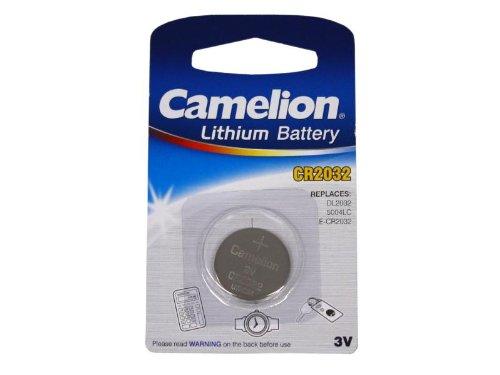 Camelion cR2032 pile au lithium 1 pièces)