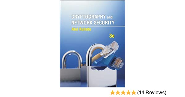 Cryptography And Network Security Pdf