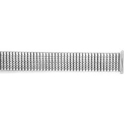 Zugband für Uhren 18-22mm Flexband texturiert 410892