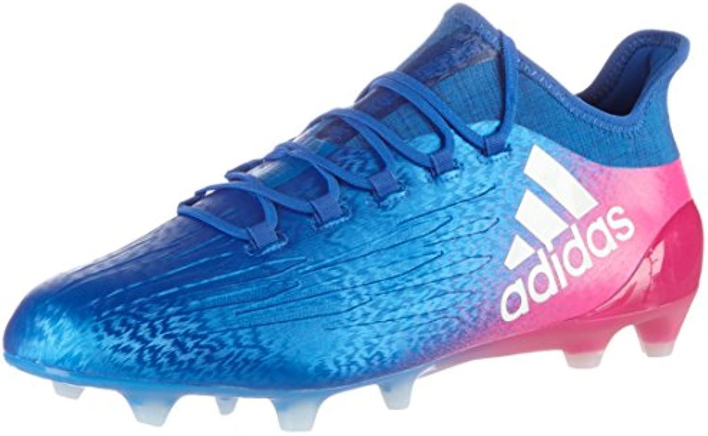 Adidas Herren x FG für Fu ß balltrainingsschuhe Blau BLU Azul