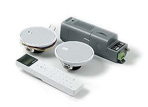 Eissound 50302 sound kit diy tools - Enceinte bluetooth salle de bain ...
