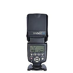 YONGNUO YN560 IV YN-560IV Wireless Flash Speedlite Master + Slave Flash
