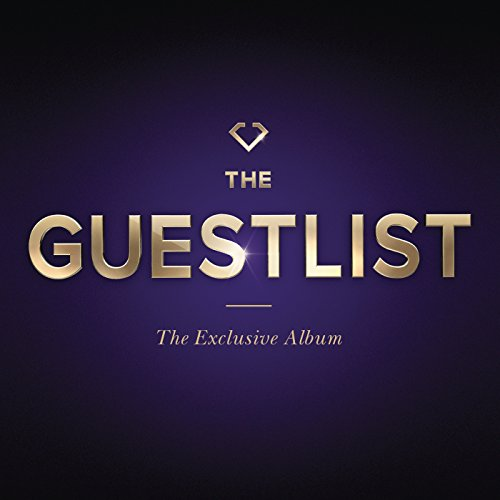 The Guestlist [Explicit]