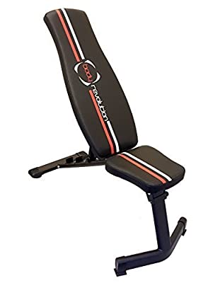 Body Revolution Adjustable Weight Bench from Body Revolution