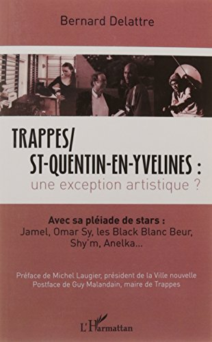 Trappes/St-Quentin-en-Yvelines :