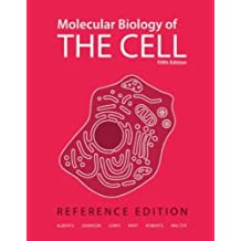 Molecular Biology of the Cell: Reference Edition 5th edition by Bruce Alberts, Alexander Johnson, Julian Lewis, Martin Raff, (2007) Hardcover