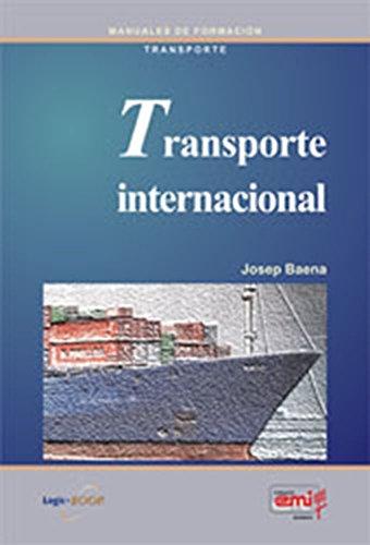 Transporte internacional por Josep  Baena
