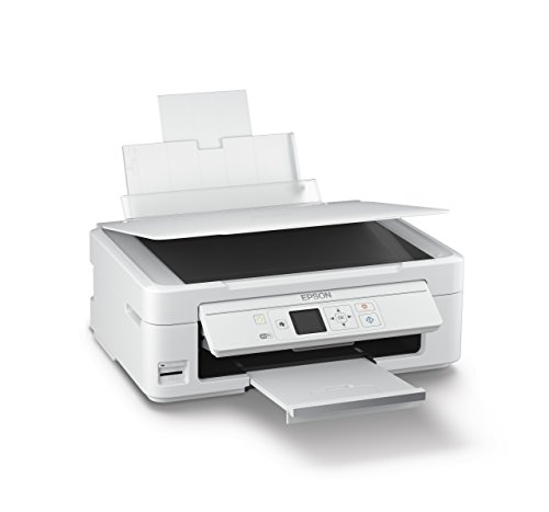 Epson Home XP-335 Expression All-in-One Printer with Colour LCD Display and Apple Air Print