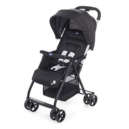 las 5 Mejores Sillas de paseo para bebé