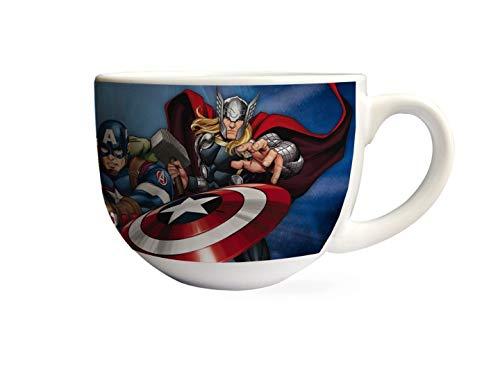 STAR LICENSING Cup Marvel Avengers Keramik Wide ML. 340-44199
