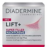 Diadermine Lift+ Super Filler Nachtcreme, 1er Pack (1 x 50 ml)