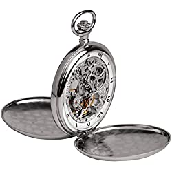 Royal London 90016-01 Montre de poche 90016-01