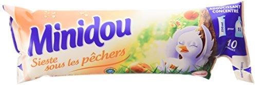 minidou-adoucissant-en-doses-peche-et-fleurs-de-cerisier-3-x-250-ml-lot-de-4