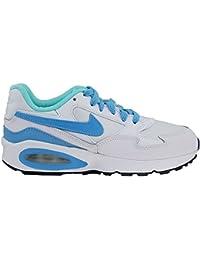 Nike - Air Max Dynasty 2 - 852430009 - Couleur: Gris-Noir-Vert - Pointure: 42.5 gfRyqtl