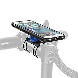 Quad Lock Bike Kit Black, für iPhone 6/6s