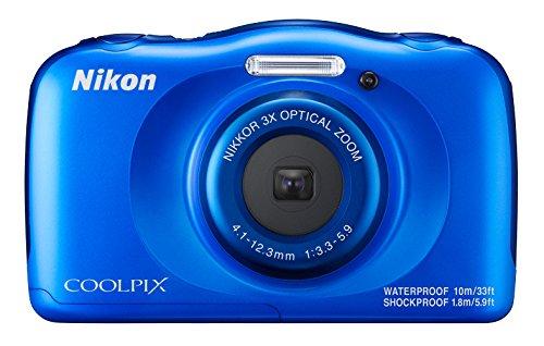 Nikon Coolpix W100 Fotocamera digitale 14.17 megapixel