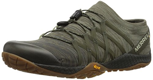 Merrell Damen Trail Glove 4 Knit Traillaufschuhe