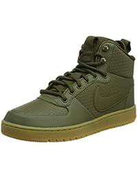 best authentic c9f31 7405a Nike Ebernon Mid Winter, Sneaker a Collo Alto Uomo