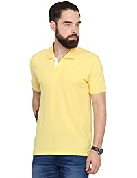 Urban Nomad Yellow T-shirt
