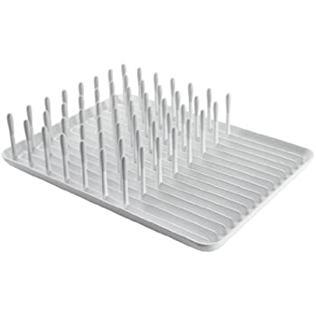 Oxo Good Grips Dish Rack White Amazon Co Uk Kitchen Amp Home