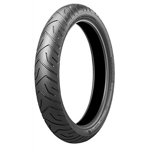 Bridgestone 10560-100/90/R19 57V - E/C/73dB - Pneu toutes saisons