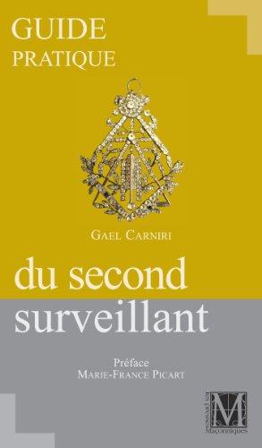 GUIDE PRATIQUE DU SECOND SURVEILLANT par GAEL CARNIRI