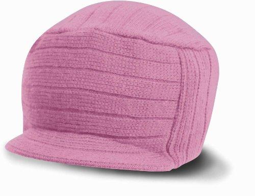 Result winter essentials esco urban knitted hat Noir - Noir