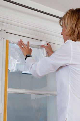 Reflectiv - pellicola isolamento termico per vetro finestra