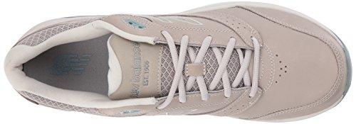 New Balance Ladies Ww928v3 Indoor Shoes Grey