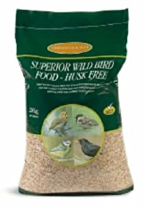 Superior Wild Bird Food 20kg