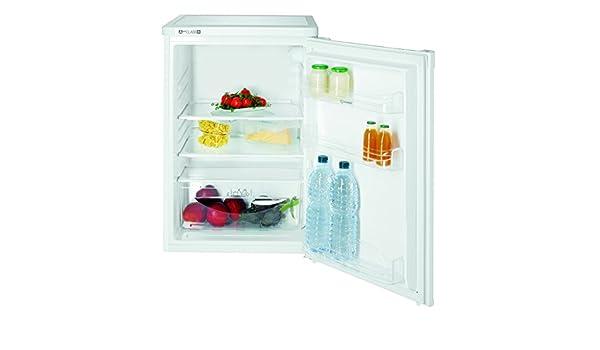 Amica Kühlschrank Vks 15422 W : Indesit tlaaa 10 kühlschrank a 85 0 cm höhe 91 kwh jahr 126