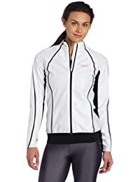 GORE RUNNING WEAR, Femme, veste de course, coupe-vent, WINDSTOPPER Active Shell 2 couches, Magnitude AS Lady, JWMAGL