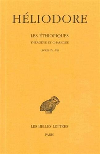 Les Ethiopiques, tome 2
