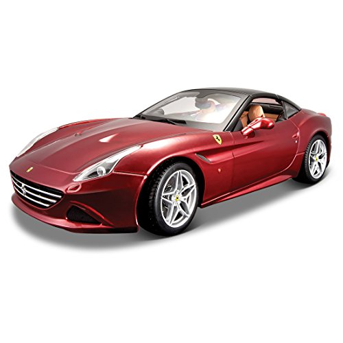 Maisto Bburago France 16902 Ferrari California T Close Signature Séries - Echelle 1/18