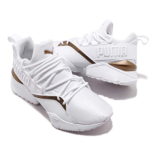 93c886cc9e9 Puma Muse Maia Luxe - Women Shoes