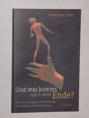 Kehl, Medard: Und was kommt nach dem Ende? Von Weltuntergang und Vollendung, Wiedergeburt und Auferstehung. Freiburg u.a., Herder, 1999. 8°. 173 S. kart. (ISBN 3-451-27015-3) (Auferstehung 1999)