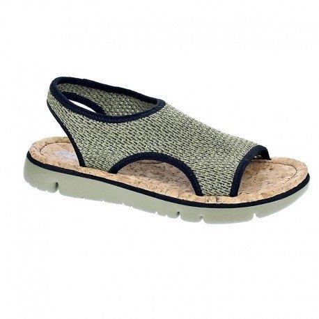 camper-sandalias-planas-oruga-meshy-oliva-eu-40