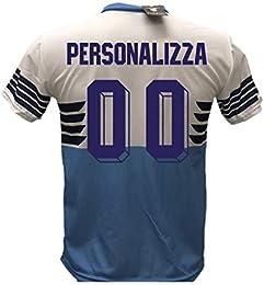 completo calcio Lazio originale