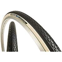 Schwalbe Evolution Line Twin Skin SBC Wired Tyre - Black, 27 x 1-1/4 Inch