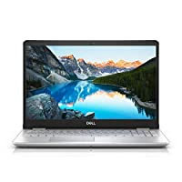 Dell 5584-INS-1264-SLR Inspiron 15.6 Inch Clamshell Laptop (Silver) - Intel Core i7-8565U, 1TB, 256GB, 16GB RAM, Nvidia MX 130, 4GB, Eng-Arb KB, Windows 10