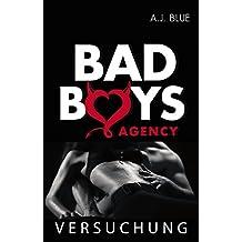 BAD BOYS AGENCY - Versuchung (Teil 4) (German Edition)