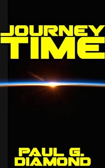 Journey Time by [Diamond, Paul G.]