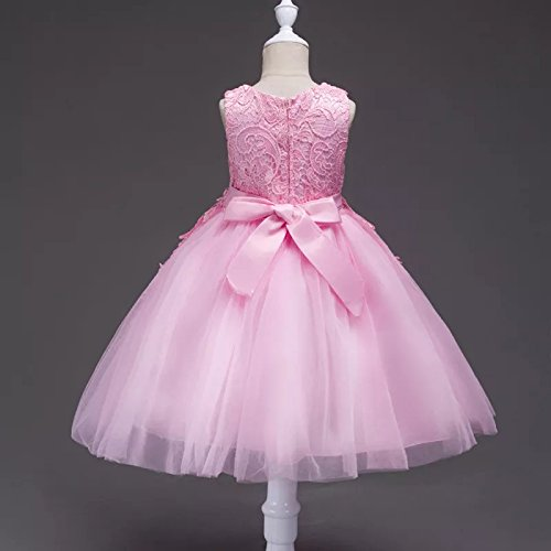 84a4cfa9d33c A P Boutique Baby Girl Frock Party Dresses Birthday Outfits Dress Girls  Western Wear (18- ...
